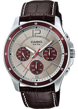 Casio Часы Casio MTP-1374L-7A1. Коллекция Analog casio mtp tw100l 7a1
