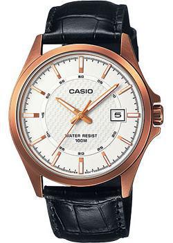 Casio Часы Casio MTP-1376RL-7A. Коллекция Analog casio часы casio mtp 1170g 7a коллекция analog