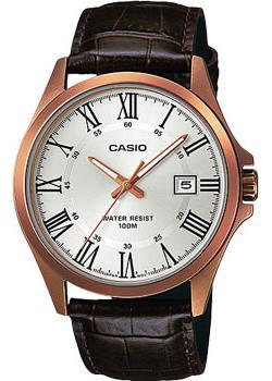 Casio Часы Casio MTP-1376RL-7B. Коллекция Analog casio часы casio mtp 1379l 7b коллекция analog