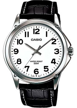 Casio Часы Casio MTP-1379L-7B. Коллекция Analog casio mtp 1129pa 7b