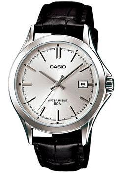 Casio Часы Casio MTP-1380L-7A. Коллекция Analog casio mtp 1308sg 7a