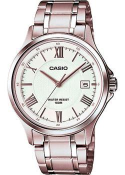 Casio Часы Casio MTP-1383D-7A. Коллекция Analog casio mtp 1308sg 7a