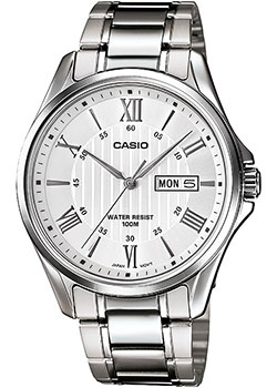 Casio Часы Casio MTP-1384D-7A. Коллекция Analog casio watch men s business casual waterproof watch mtp 1383d 7a mtp 1384d 1a mtp 1384d 7a mtp 1384l 1a mtp 1384l 7a
