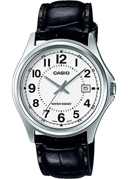 Casio Часы Casio MTP-1401L-7A. Коллекция Analog casio she 3050d 7a