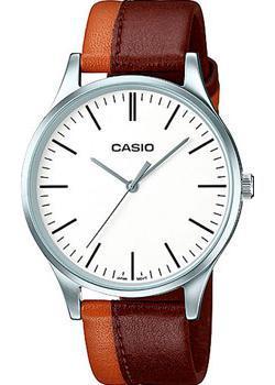 Casio Часы Casio MTP-E133L-5E. Коллекция Analog casio часы casio mtp 1200a 7a коллекция analog