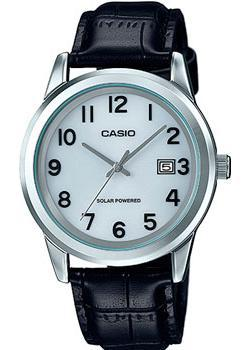 Casio Часы Casio MTP-VS01L-7B1. Коллекция Analog