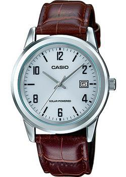 Casio Часы Casio MTP-VS01L-7B2. Коллекция Analog casio часы casio mq 24 7b2 коллекция analog