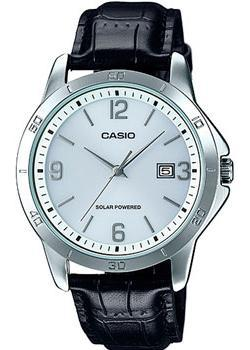 Casio Часы Casio MTP-VS02L-7A. Коллекция Analog casio часы casio mtp 1228d 7a коллекция analog