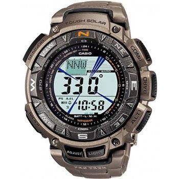 все цены на Casio Часы Casio PRG-240T-7E. Коллекция Pro-Trek