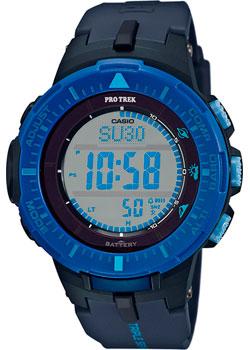 Casio Часы Casio PRG-300-2D. Коллекция Pro-Trek jetem picnic s 102 violet