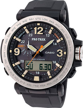 где купить Casio Часы Casio PRG-600-1E. Коллекция Pro-Trek по лучшей цене