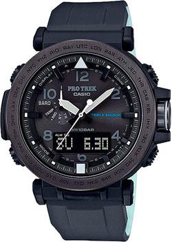 Casio Часы Casio PRG-650Y-1E. Коллекция Pro-Trek casio часы casio prg 650y 1e коллекция pro trek