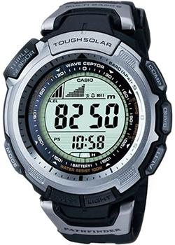 Casio Часы Casio PRW-1300-1V. Коллекция Pro-Trek постельное белье ecotex постельное белье kids collection