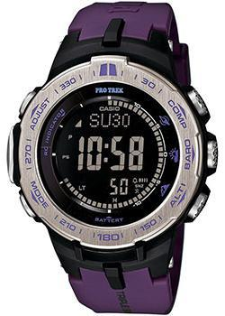 Casio Часы Casio PRW-3100-6E. Коллекция Pro-Trek