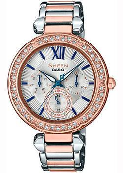 Часы Casio Sheen SHE-3061SPG-7BUER