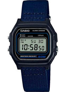 Casio Часы Casio W-59B-2A. Коллекция Digital casio часы casio w 59b 1a коллекция digital