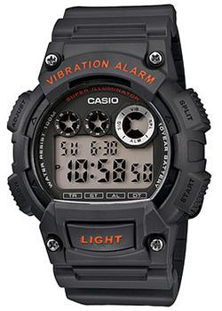 Casio Часы Casio W-735H-8A. Коллекция Digital casio casio w 735h 1a3