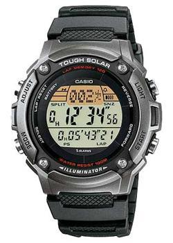 Casio Часы Casio W-S200H-1A. Коллекция Digital casio casio w s200h 1a