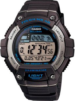 Casio Часы Casio W-S220-8A. Коллекция Digital все цены