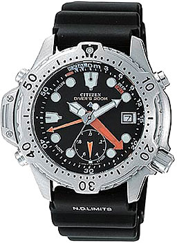 Citizen Часы Citizen AL0000-04E. Коллекция Promaster citizen citizen ca4280 53e