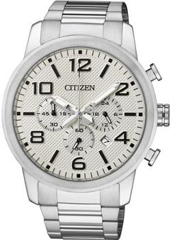 Фото Citizen Часы Citizen AN8050-51A. Коллекция Classic