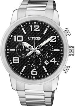 Citizen Часы  AN8050-51E. Коллекция Classic