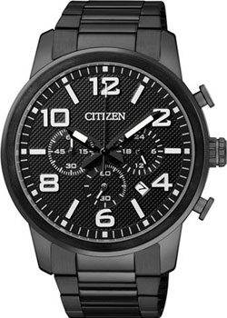 Citizen Часы Citizen AN8056-54EE. Коллекция Chronograph citizen an8056 54e
