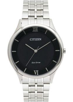 Citizen Часы Citizen AR0071-59E. Коллекция Eco-Drive citizen часы citizen bm8243 05ee коллекция eco drive
