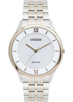 Citizen Часы Citizen AR0075-58A. Коллекция Eco-Drive все цены