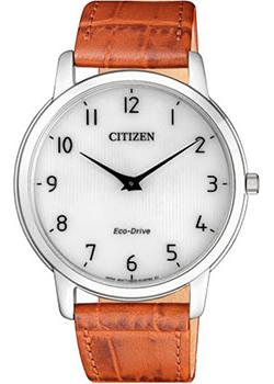 Citizen Часы Citizen AR1130-13A. Коллекция Eco-Drive джинсы tom tailor denim tom tailor denim to793emchjq0