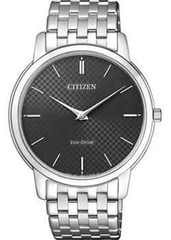 Citizen Часы Citizen AR1130-81H. Коллекция Eco-Drive