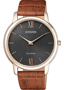 Citizen Часы Citizen AR1133-15H. Коллекция Eco-Drive цена и фото