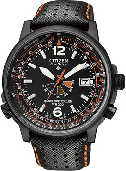 Citizen Часы Citizen AS2025-09E. Коллекция Promaster citizen часы citizen bn2021 03e коллекция promaster