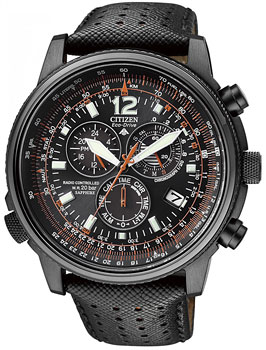 Часы Citizen Promaster AS4025-08E