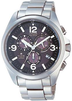 Citizen Часы Citizen AS4030-59E. Коллекция Promaster citizen часы citizen ar0071 59e коллекция eco drive