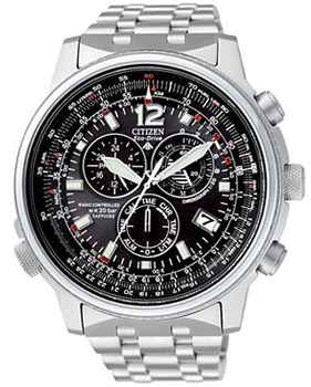 Citizen Часы Citizen AS4050-51E. Коллекция Promaster citizen часы citizen bn2021 03e коллекция promaster