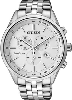 Citizen Часы Citizen AT2141-87A. Коллекция Eco-Drive citizen часы citizen eg3225 54a коллекция eco drive