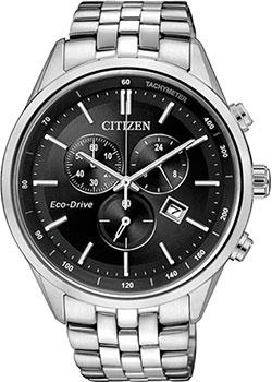 Citizen Часы Citizen AT2141-87E. Коллекция Eco-Drive citizen часы citizen eg3225 54a коллекция eco drive