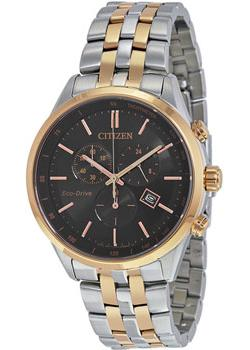 Citizen Часы Citizen AT2146-59E. Коллекция Eco-Drive цена и фото