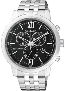 Citizen Часы Citizen AT2301-82E. Коллекция Eco-Drive citizen часы citizen eg3225 54a коллекция eco drive