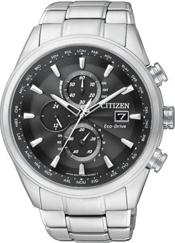 Часы Citizen Eco-Drive AT8011-55E