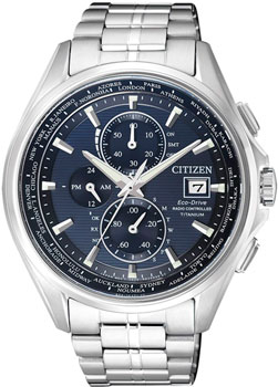 Citizen Часы Citizen AT8130-56L. Коллекция Eco-Drive часы из китая за 100 рублей