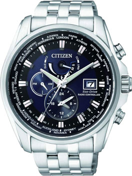 Часы Citizen Eco-Drive AT9030-55L