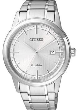 Citizen Часы Citizen AW1231-58A. Коллекция Eco-Drive citizen aw1210 58a