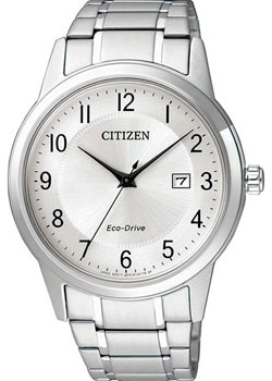 Citizen Часы Citizen AW1231-58BE. Коллекция Eco-Drive все цены