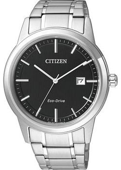 Citizen Часы Citizen AW1231-58E. Коллекция Eco-Drive 1setx original new pickup roller feed exit drive for fujitsu scansnap s300 s300m s1300 s1300i