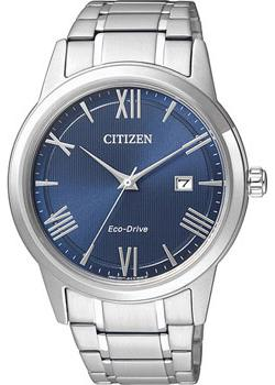 Citizen Часы Citizen AW1231-58L. Коллекция Eco-Drive citizen часы citizen eg3225 54a коллекция eco drive
