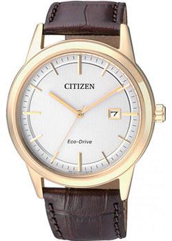 Citizen Часы Citizen AW1233-01A. Коллекция Eco-Drive 1setx original new pickup roller feed exit drive for fujitsu scansnap s300 s300m s1300 s1300i