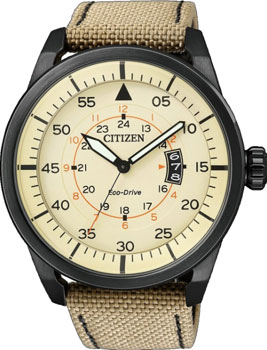 Часы Citizen Eco-Drive AW1365-19P