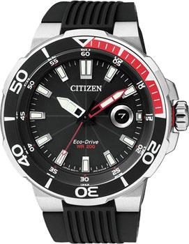 Citizen Часы Citizen AW1420-04E. Коллекция Eco-Drive citizen часы citizen aw1360 04e коллекция eco drive
